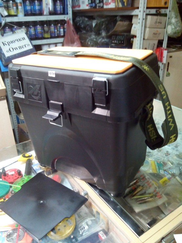 интернет магазин ящики рыбака