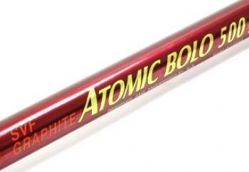 удилище без колец black hole atomic