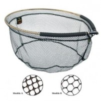 Голова для подсачека Browning Power Gold Landing Nets 55x45см (7029027)