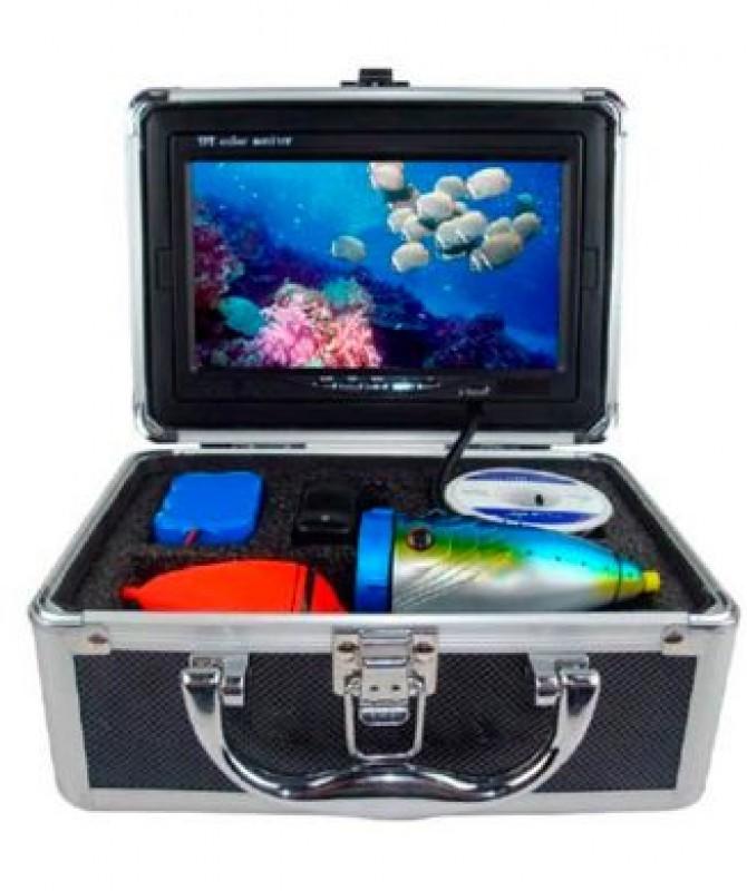 видео камера для рыбаков