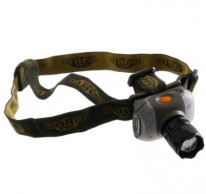 Фонарик налобный Carp Pro Multi-functional Smart Headlamp СPX207-3W
