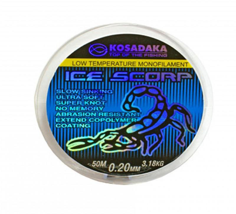 леска kosadaka scorp купить