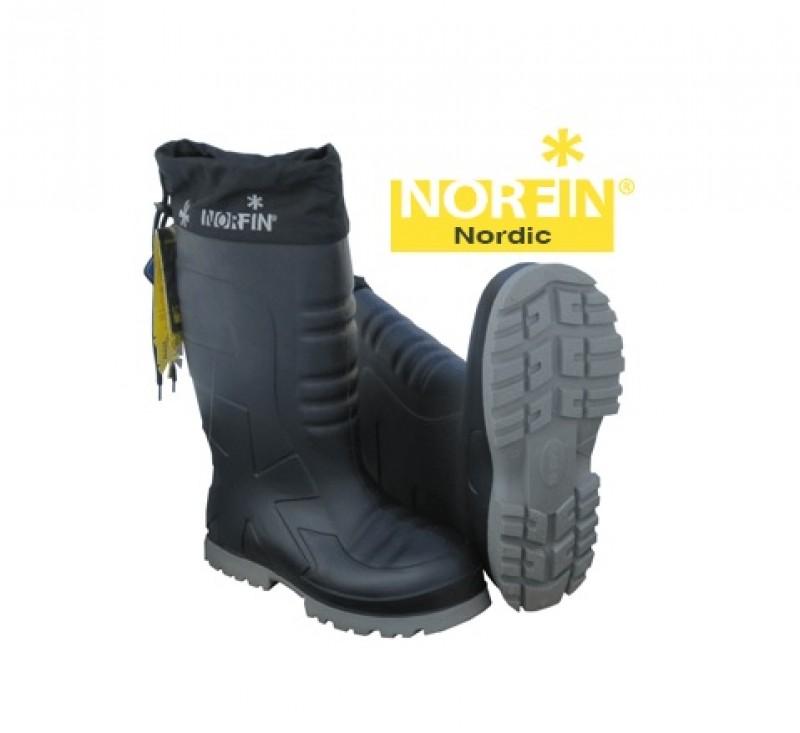 b06d88217639 Сапоги Norfin Nordic р.46 (-50C)